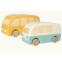 Maileg Holz Bus