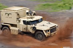 Joint Light Tactical Vehicle | Joint Light Tactical Vehicle (JLTV) - Photos (1 of 16)