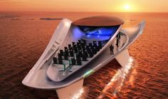 Luxury Yacht For Concerts. dope. i want on.
