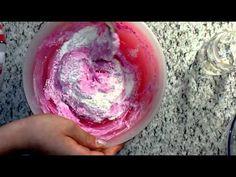 Pasta di balsamo - YouTube