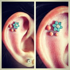 Anatometal and Neometal- oh my goodness is this ever cuute