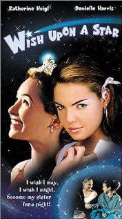 I'm guilty of having watched this movie over and over on the Disney channel when I was a kid.