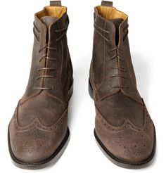The boots I want.