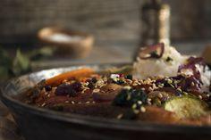 Photograph An east dish by Anastasiya Tsiganok on 500px