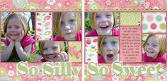 So Silly So Sweet by hollis50 - Cards and Paper Crafts at Splitcoaststampers