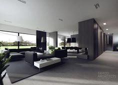 House interior design , torun | TAMIZO ARCHITECTS: