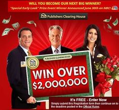 Jan 2020 - I've Freddie haut 3 was claimed ownership to this prize 10 million dollars PCH won't you bring it home to me via prize Patrol I think you very kindly Freddy 3 Instant Win Sweepstakes, Online Sweepstakes, Helping Others, Helping People, 10 Million Dollars, Win For Life, Publisher Clearing House, Congratulations To You, Winning Numbers