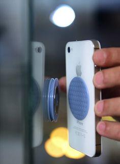Nuevo soporte para móvil. ¡Disponible en diferentes colores!