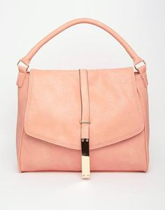ASOS Flapover Shoulder Bag at asos.com #shoulderbag #women #covetme