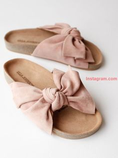 Ulla Johnson - Ingrid Slide - Rose Suede  This is a test