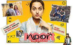 Noor 2017 Sonakshi Indian Torrent Movie Download Free
