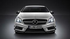 Mercedes A45 AMG | MATÉRIA:estilo