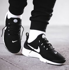 Nike Presto Fly:   I got me a pair of these today and they are the comfiest shoes i have ever had!!! ❤️ will definitely buy more like it!