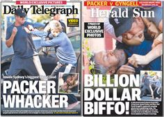 A lot of moolah for a mogul melee … will it pay off for News Corp? | Crikey