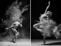 Η μαγεία του ανθρώπινου σώματος μέσα από το φακό του Alexander Yakovlev
