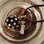 Personnage de dessin animé collier pendentif ... – EUR € 0.91