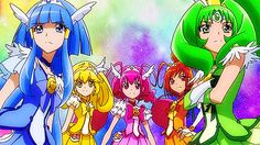 Glitter Force Official Trailer - All Episodes Now Streaming on Netflix