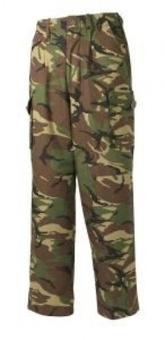 SOLDIER TROUSERS & other Mens Trousers products by Ark Of Leather Sports Gloves & Garments, Pakistan