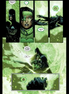 Is Jessica Cruz, Not Hal Jordan, DC's New Green Lantern?
