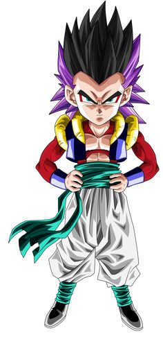 DeviantArt is the world's largest online social community for artists and art enthusiasts, allowing people to connect through the creation and sharing of art. Dragon Ball Gt, Dragon Art, Goten Y Trunks, Super Hero Games, Gohan And Goten, Db Z, Deviantart, Super Saiyan, Detailed Image