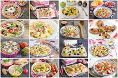 Party Finger Foods, Antipasto, Pasta Salad, Food And Drink, Appetizers, Pizza, Breakfast, Ethnic Recipes, Bar