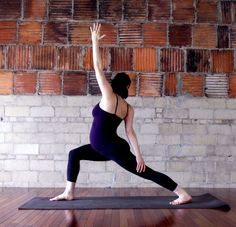Hip Openers and Hamstring Stretches For Expectant Moms popsugar.com