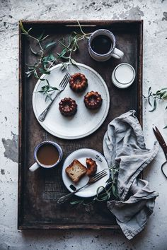 Pretty food & food styling photography