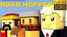 HARD Road Hopper: Super Touchdown Game Review 1080p Official Vivid Games...