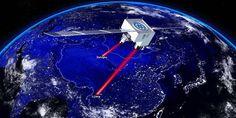 #Noticias - Fueron lanzados satélites desde China con un gran éxito #Tecnología