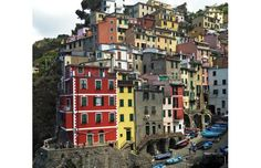 Picturesque Cinque Terre well worth the effort