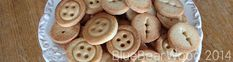 Button-Biscuits