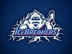 Icebreakers by Jason Villanti