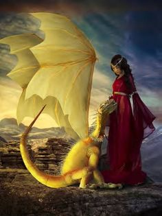 my friend my life my dragon! this is bliss and great karma if anyone ever has. we don't need humans friend ever. :) *wish upon wish upon~