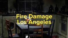 Fire Damage Repair Lawndale CA90260
