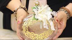 How to: Make an Elegant Victorian Vase