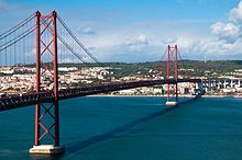 Lisbon - Wikipedia, the free encyclopedia