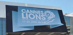 Ranking de agências brasileiras em Cannes 2012