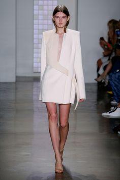 Dion Lee ready-to-wear spring/summer '16 - Vogue Australia