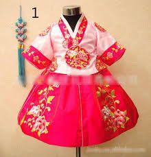 Image result for korean national costume