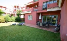 This 3 bedroom south west facing apartment at Jardines de Manilva, La Duquesa, Costa del Sol, Spain is for sale at $123000 euros.  Click on the image for more information.