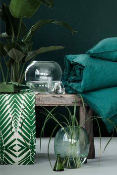 Chemin de table à motif | H&M