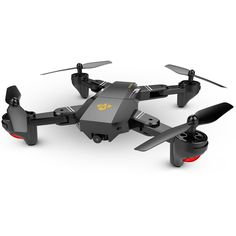 Only US$47.99, VISUO XS809W Upgraded Version XS809HW 2.4G Foldable RC - Tomtop.com