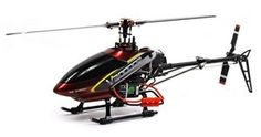 "Walkera V200D03 8 CH FLYBARLESS Brushless Metal Edition 16"" RC Helicopter 2.4Ghz $299.99"