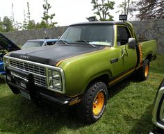 1979 dodge power wagon macho | dodge macho truck Car Pictures