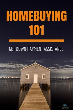 Affording A Down Payment On A House Can Be Hard, But Down Payment Assistance Programs Can Make It Easier! Use Our FREE Search Tool Or Sign Up To See If You Qualify For Programs In Your Area!