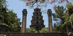 as you travel through the countryside of Vietnam, you can find yourself in the shadows of thousands of beautiful, well-preserved temples and pagodas! Vietnam History, Temples, Preserves, Shadows, Countryside, Traveling By Yourself, Travelling, Bee, Wellness