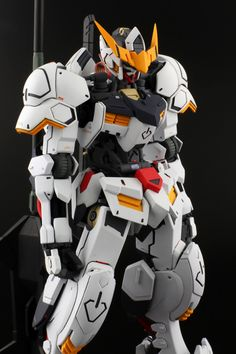 HGIBO Gundam Barbados