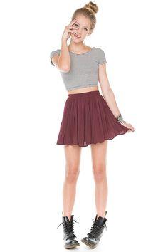 Brandy ♥ Melville | Luma Skirt