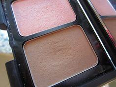 Elf contouring blush and bronzing duo
