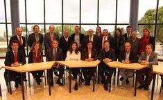 """""""Queremos ofrecer el Parque Tecnológico de Boecillo como lugar estratégico para empresas que quieran trabajar dentro de la UE"""" http://www.revcyl.com/web/index.php/economia/item/10240-queremos-ofrecer-el-"""